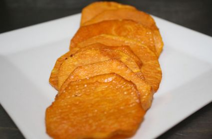 Fried Sweet Potatoes (GF)